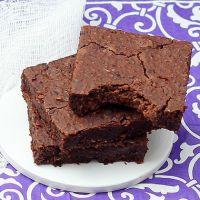 Schwarze-Bohnen-Brownies