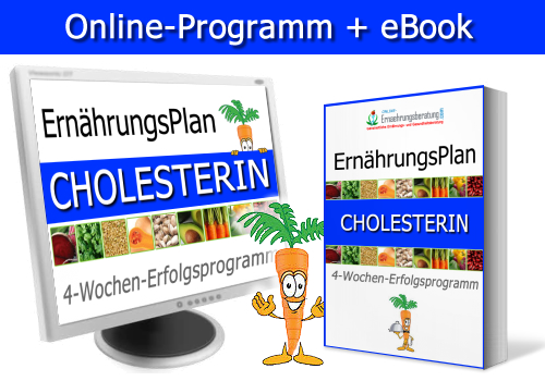 cholesterin plan